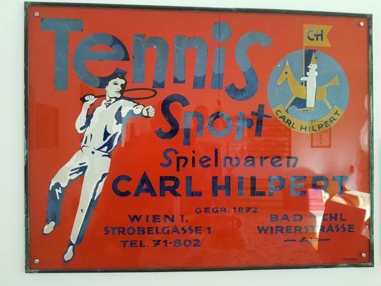 Poster aus Archiv