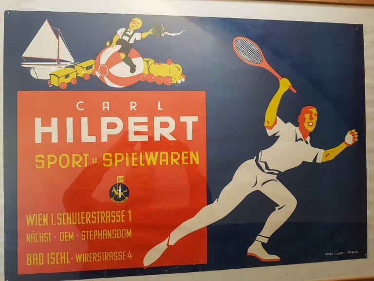 Poster aus Archiv 2